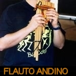 flauto andino