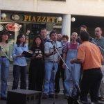 Uscita 2006 a Monza